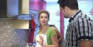 Sushi shqiptar me Silva Gunbardhi