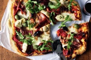 Antipastë pica