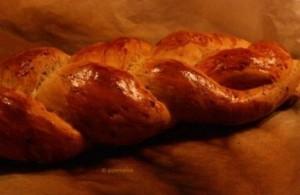Bukë gërshete