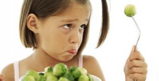 Fëmija refuzon ushqimin, si të veproni