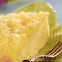 Kek me miell misri dhe ananas