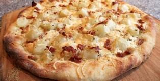 Për ju që pëlqeni Picë me patate
