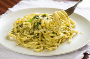 Salce Pesto