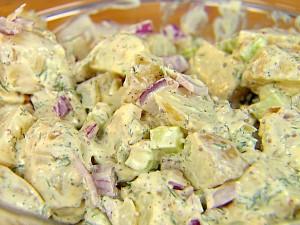 Sallatë me patate
