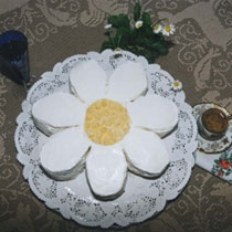 Tortë Margarita
