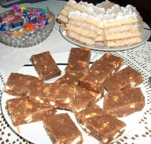 Receta Per Torta