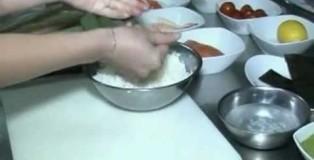 Makimono dhe Nigeri Sushi