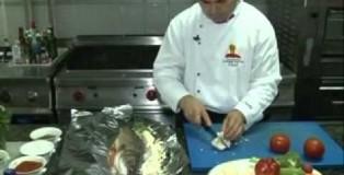 Salatë rukula