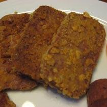 Mish tul me patate dhe vezë