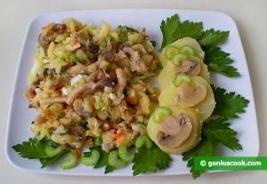 Patate dhe lakra