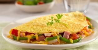 Picë me vezë, e shpejtë dhe e lehtë, mësojeni