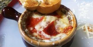 Picë në formë supe