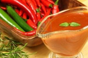 Salcë domatesh me speca