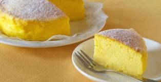 Torta e mahnitshme vetëm me 3 përbërës